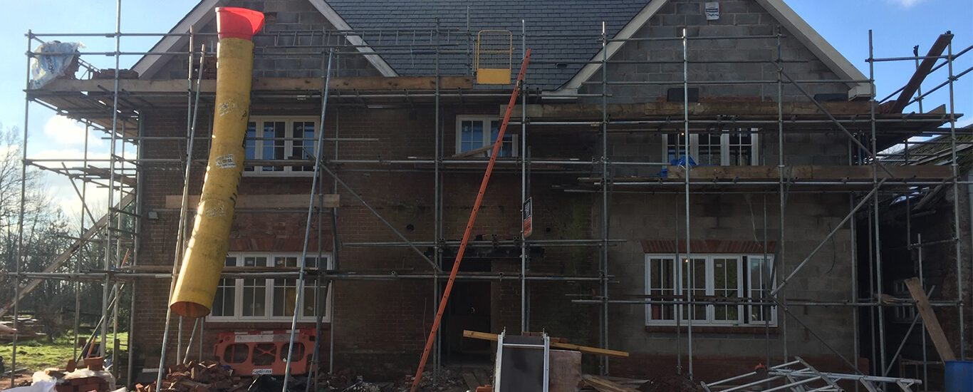 Builders Exeter