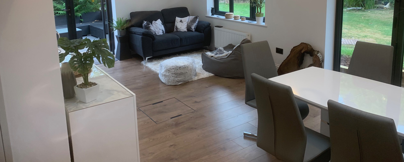 Building Company Exeter